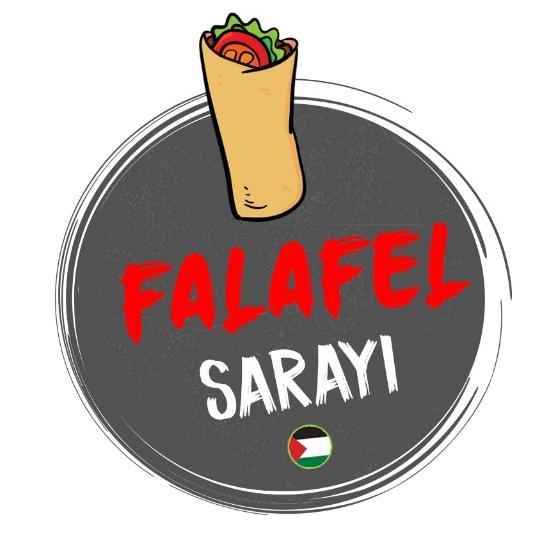 Falafel sarayi Logo