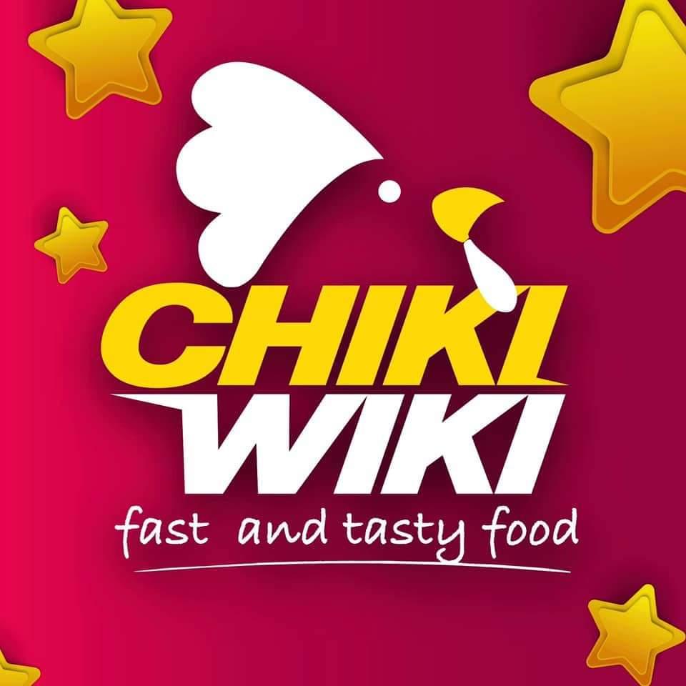 Chiki Wiki Logo