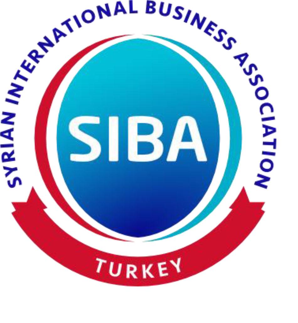 SIBA TURK Logo