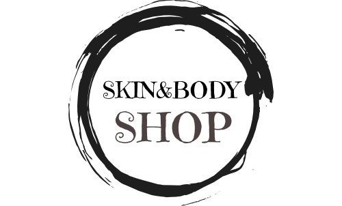 Skin&Body Shop Logo