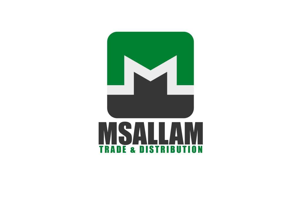 Msallam Logo