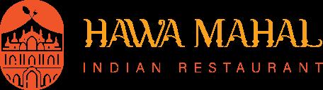 Hawa Mahall Logo