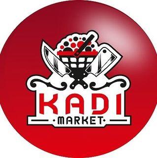 Kadi Market Logo