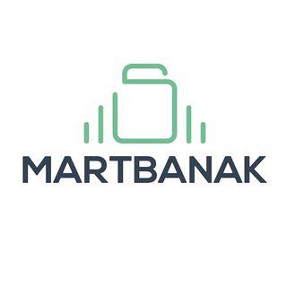 Martbanak Logo