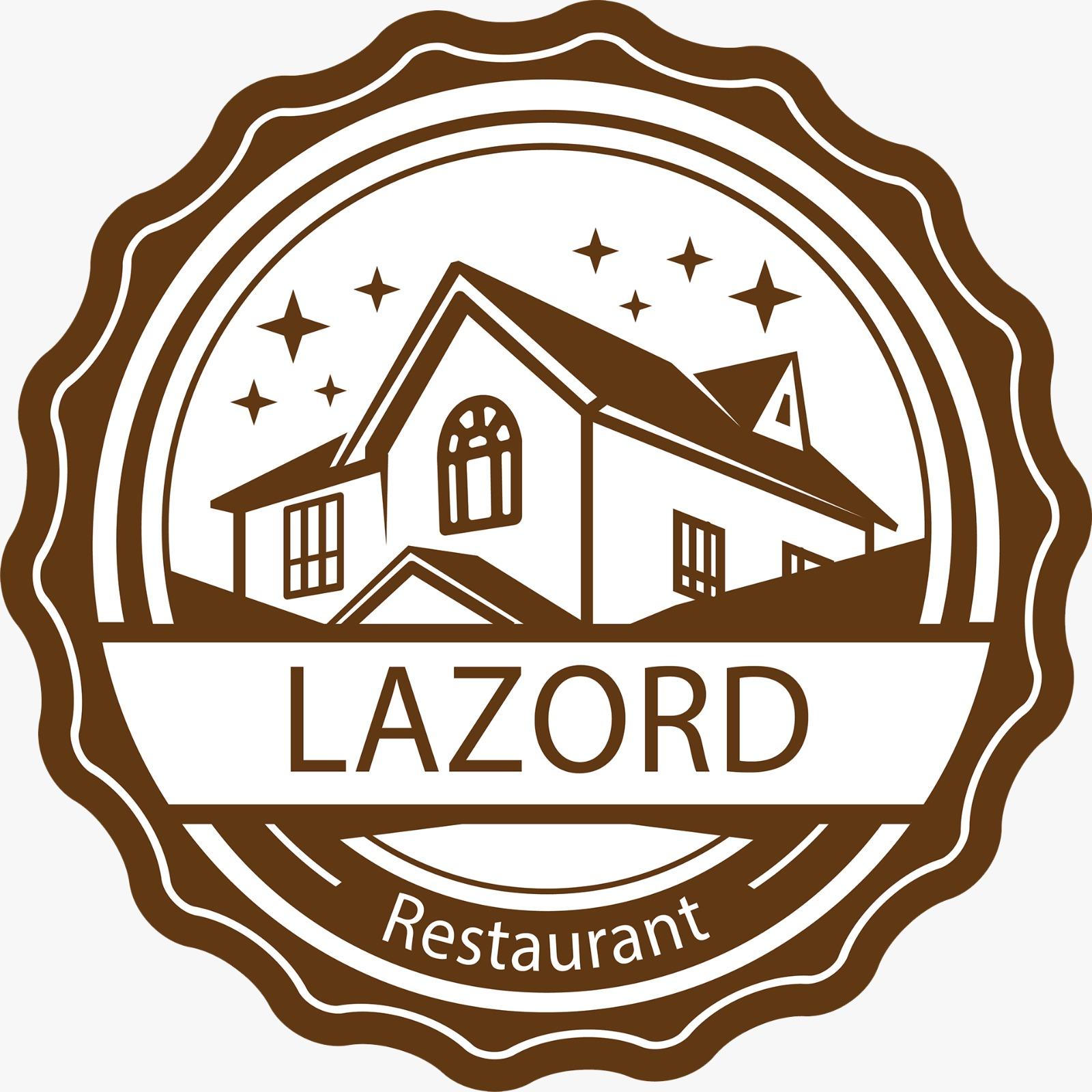 Lazord Logo