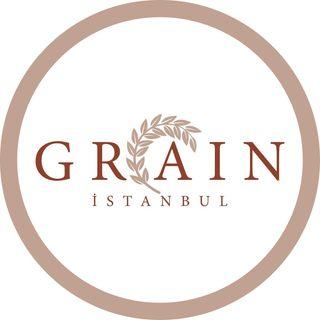 Grain İstanbul Logo