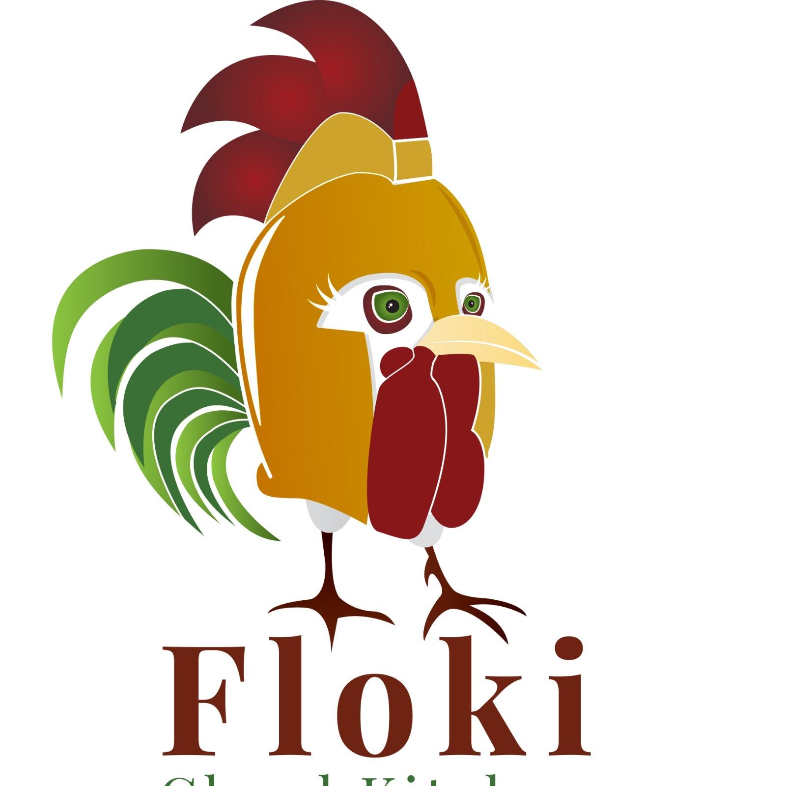 Floki Logo