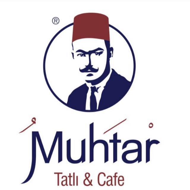 Muhtar Sweet Logo